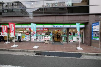 ファミリーマート 甲風園一丁目店の画像2