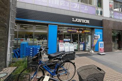ローソン 阪急西宮北口駅前店の画像3