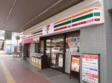 セブンイレブン船橋宮本店の画像1