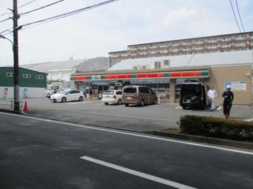 サンクス 調布日活撮影所前店の画像1
