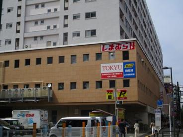 ファッションセンターしまむら 調布Tokyu店の画像1
