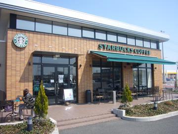 スターバックスコーヒー カインズホーム前橋吉岡店の画像1