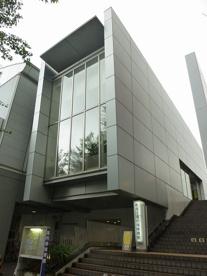 高円寺体育館の画像1