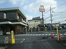 マクドナルド 川口芝下店