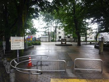 高円寺中央公園の画像1
