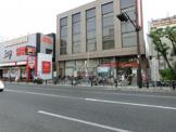 三菱東京UFJ銀行 寺田町支店