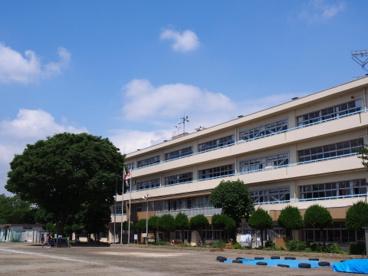 桶川市立桶川東中学校の画像1