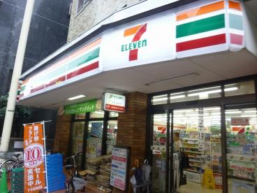 セブンイレブン高円寺駅前店の画像1