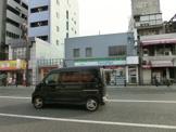 ファミリーマート 寺田町店