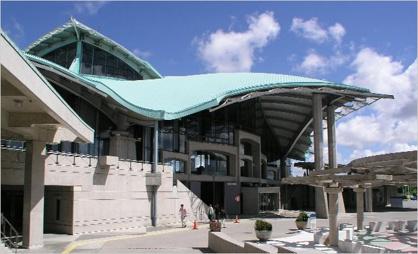 沖縄コンベンションセンターの画像1