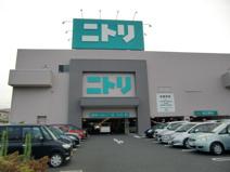 ニトリ熊谷店