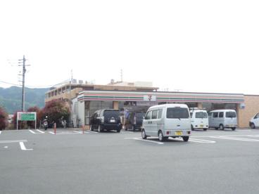 セブンイレブン相模原上大島店の画像1
