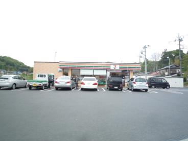 セブンイレブン相模原城山川尻店の画像1