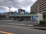 ファミリーマート大日東店