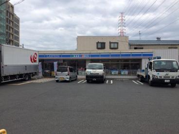 ローソン 門真北岸和田二丁目店の画像1