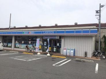 ローソン門真江端町店の画像1