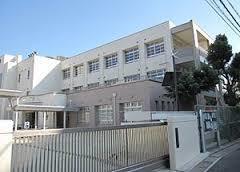 尼崎市立難波小学校の画像1