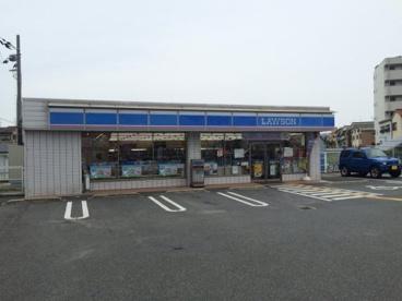 ローソン門真南野口町店の画像1
