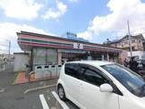 セブンーイレブン富里日吉倉店
