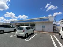 ローソン 成田並木町店