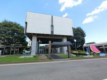 富里市役所