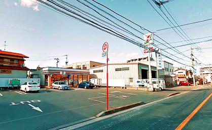 セブンイレブン 南庄店の画像1