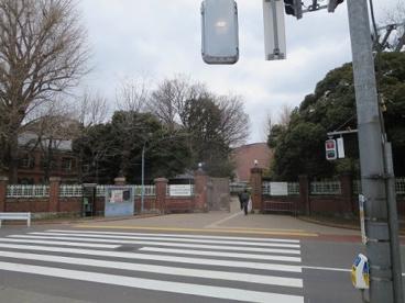 東京藝術大学の画像1