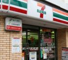 セブンイレブン 横浜栄紅葉橋店