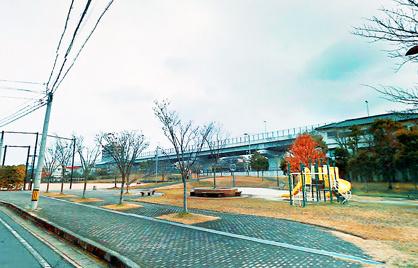 三尾池公園の画像1