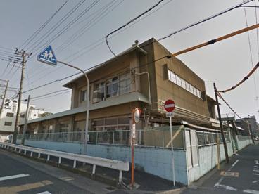 岸和田市立保育所中央保育所の画像1