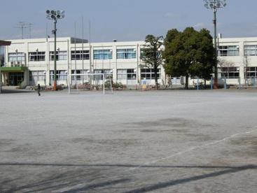 市川市立 菅野小学校の画像1
