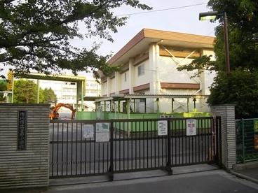 市川市立 菅野小学校の画像3