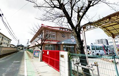 宮竹幼稚園の画像1