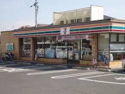 セブン・イレブン和泉伯太店の画像1