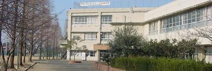 和泉市立富秋中学校の画像2