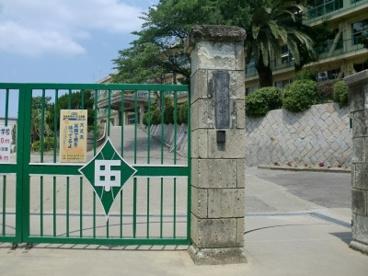 和泉市立石尾中学校の画像1