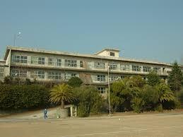 和泉市立石尾中学校の画像2