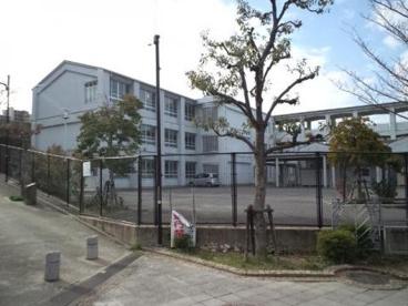 和泉市立北池田中学校の画像2