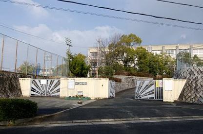 和泉市立光明台中学校の画像1