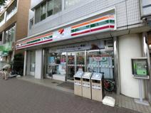 セブンイレブン・成田駅西口店