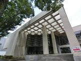成田市役所 図書館