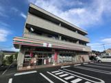 セブンイレブン成田御所の内店