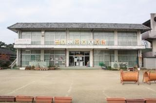 岸和田市立岸城幼稚園の画像1