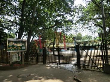 みどりが丘保谷幼稚園の画像1