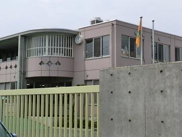 前沢幼稚園の画像1