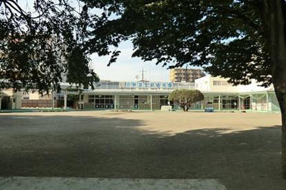 田無富士見幼稚園の画像1