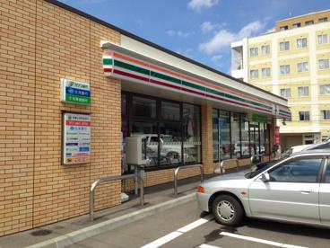 セブンイレブン 中央区南7条店の画像1
