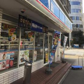 ローソン 札幌大通西十九丁目店の画像1