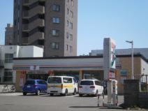 セブン−イレブン札幌南4条店