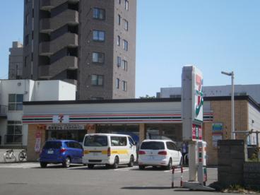 セブン−イレブン札幌南4条店の画像1